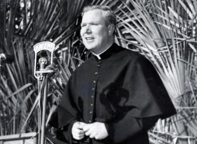 Fr Patrick Peyton