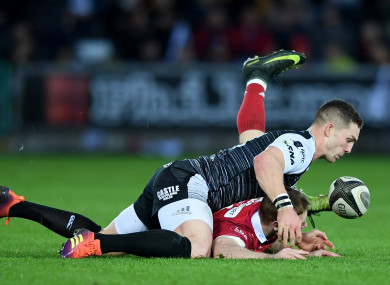 The Pro14 club have lambasted the Professional Rugby Board in Wales for its handling of the proposals to restructure regional rugby in Wales.