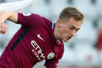 19-year-old Wales international signs long-term Manchester City deal