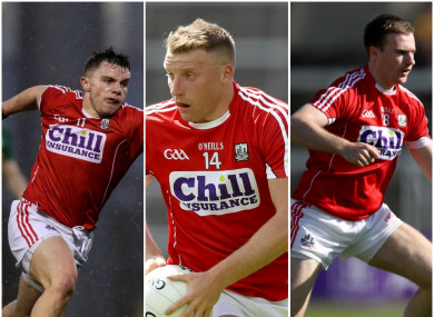 Hurley set for scan on hamstring as Cork injury list grows