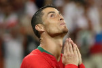 Cristiano Ronaldo's comeback falls flat upon international return as Portugal are held