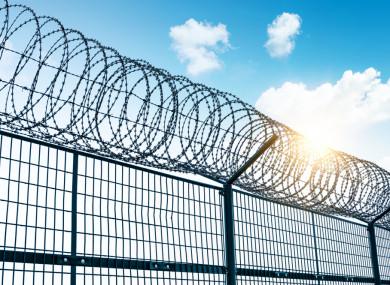 Radicalised' inmate shot and detained after slashing guards
