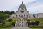 St Joseph's Oratory of Mount Royal