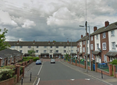 The 53 year-old was found dead at her home on Whincroft Way