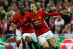 Premier League is overrated, claims Ibrahimovic