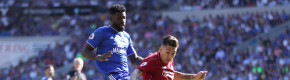 LIVE: Cardiff City v Liverpool, Premier League