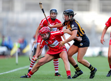 Last year's All-Ireland final was a contest marred by the stop-start nature of the game and the amount of frees awarded.