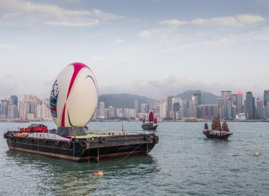 The Hong Kong Sevens kicks off this Friday.