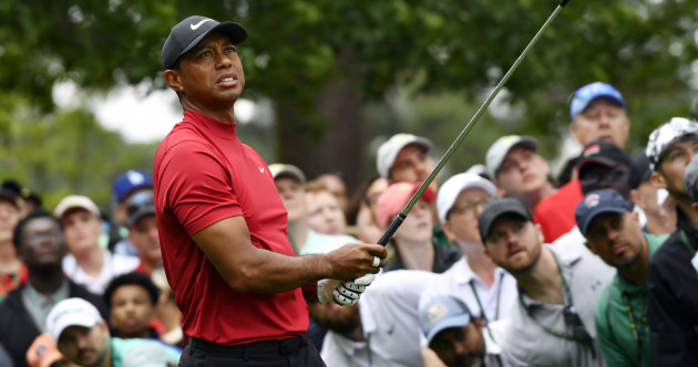 As it happened: The Masters, final round