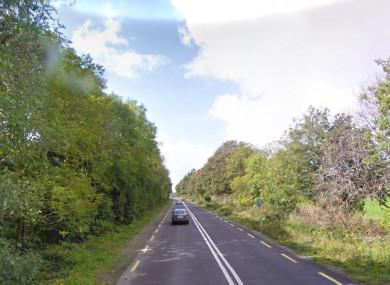 N71 road