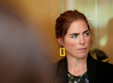New Sport Ireland appointee, Nora Stapleton.