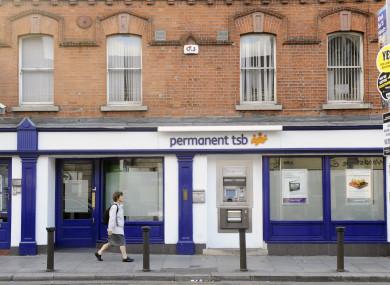 Permanent TSB fined record €21 million over tracker mortgage