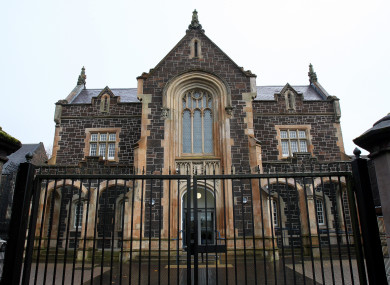 Ballymena Court
