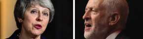 May writes to Corbyn with plea for 'last chance' compromise as her Brexit hopes dwindle