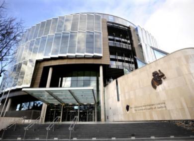 Dublin Central Criminal Court.