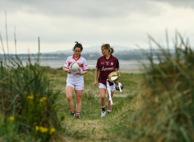 Will it be a 12th Division 1 title for Cork - or a first for Galway?