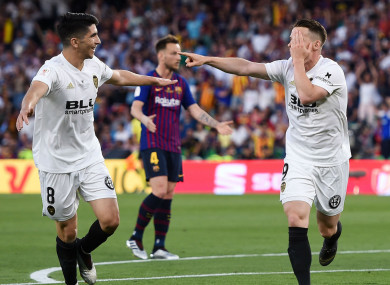 1b038845ea5 Barcelona gear up for clear-out as president admits players will leave