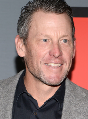 Lance Armstrong: stripped of yellow jerseys.
