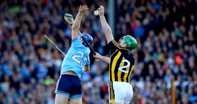 As It Happened: Kilkenny v Dublin, Leinster senior hurling championship