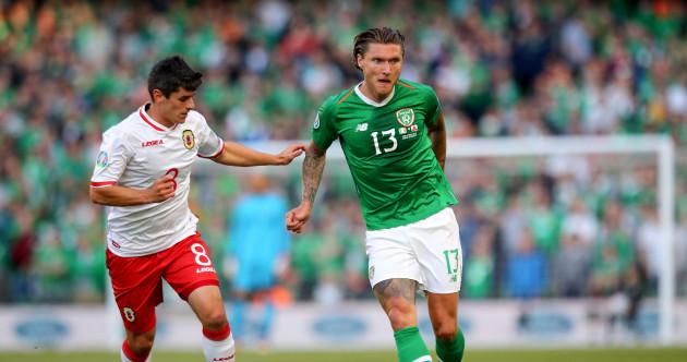 As it happened: Ireland v Gibraltar, Euro 2020 qualifier