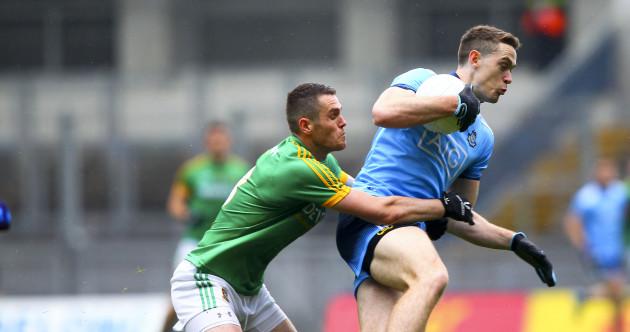 As it happened: Dublin v Meath, Leinster SFC final