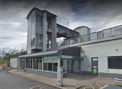 Clontarf Road station