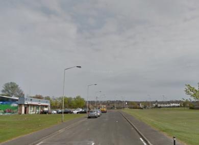 Fairview Road