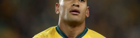 Israel Folau's GoFundMe campaign shut down for breaching terms
