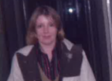 Marie Tierney went missing in 1984.