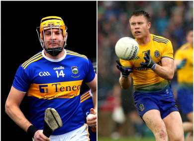 Seamus Callanan and Niall Daly were the man-of-the-match winners this week.