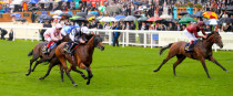 Action from Day One at Royal Ascot.