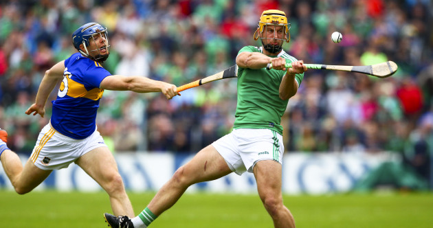 As it happened: Tipperary v Limerick, Clare v Cork - Munster hurling match tracker