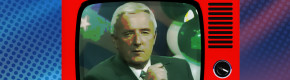 TV Wrap - Remembering RTÉ's 1994 World Cup coverage in Eamon Dunphy's absence