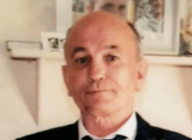 William Delaney has been missing since January