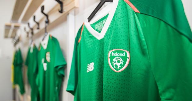 As it happened: Ireland v Portugal, European U19 Championship semi-final