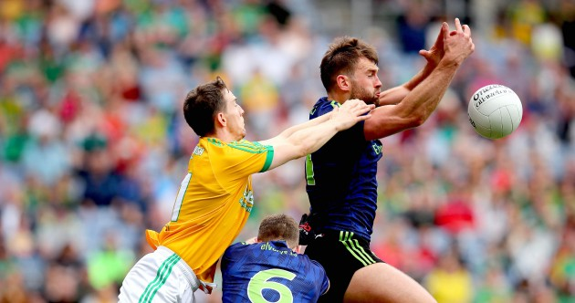 As it happened: Mayo v Meath, All-Ireland SFC Super 8s