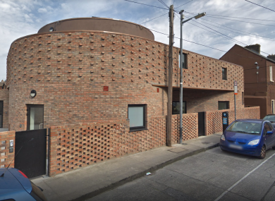 The purpose-built Hyde & Seek creche in Glasnevin