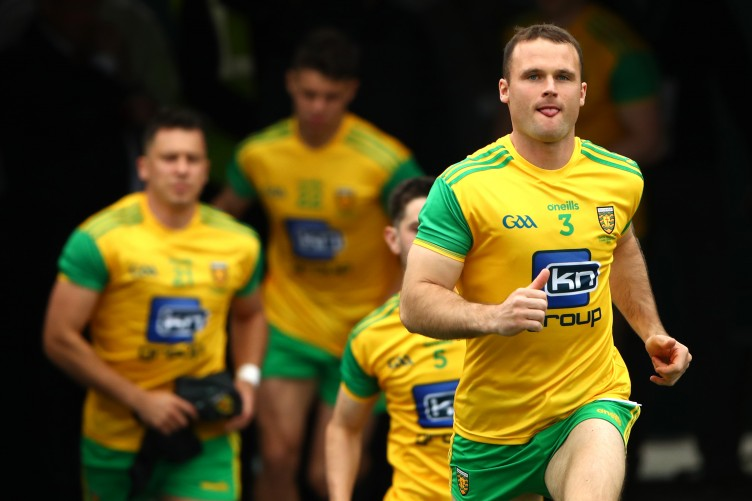 Donegal boss optimistic about growing injury list as he targets
