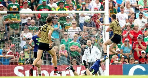 As it happened: Kerry v Mayo, All-Ireland senior football Super 8s