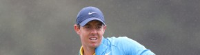 Nightmare Open start for McIlroy at Portrush after quadruple-bogey on the first
