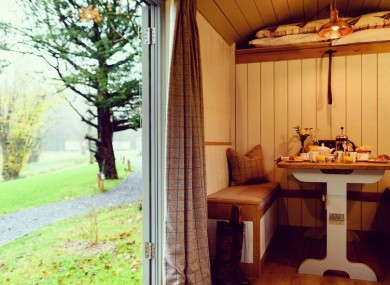 Virginia Park Lodge, Cavan.