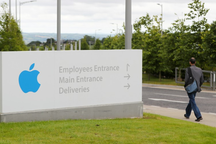 Hundreds Of Cork Based Apple Contractors Lose Jobs After Hearing Siri Users Private Conversations