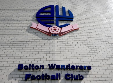 Bolton will likely face sanctions from the EFL for postponing Tuesday's fixture.