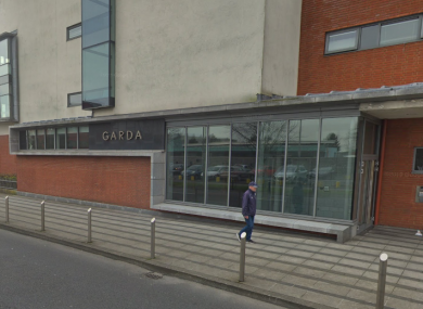 File photo: The man was questioned at Finglas garda station on Saturday.