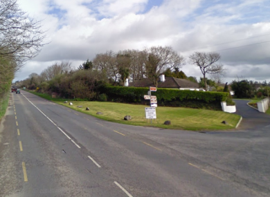 The R630 at Whitewell Cross, Cork
