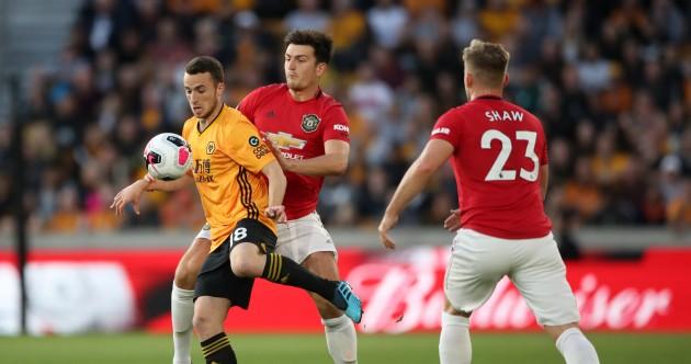 As it happened: Wolves v Man United, Premier League