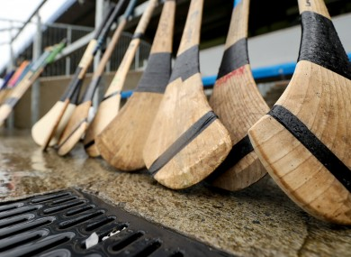 2pm throw-in for the Thurles Sarsfields camogie side, 6pm for the footballers.