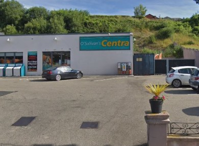 Centra in Inishannon