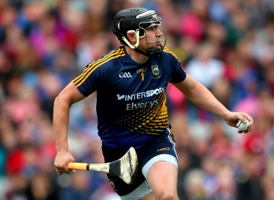 Gleeson retired from inter-county hurling in 2017.