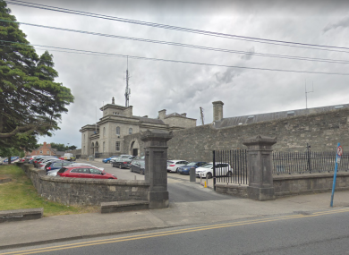 Dundalk Garda Station